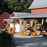 Local Produce & Amish Pies