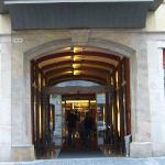 Photo de Hotel Grand Majestic Plaza Prague