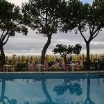 Foto de Mon Repos Hotel
