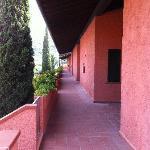 Villa San Giovanni Residenza Hotel Foto