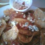 Flynn's Chips