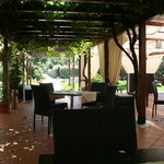 Tiberius Pompei Restaurant & Event Location