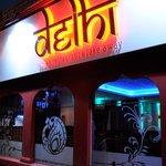 Delhi Restaurant - Newport