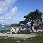 Photo de HI-Point Montara Lighthouse