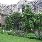 Yew Tree Cottage and Garden