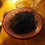 spaghetti al nero di seppia scotti