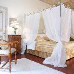bedroom Regina Margherita