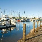 Bluewater Marina