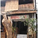 Warung Laos