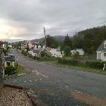 Main Street, Salen