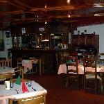 Restaurant et bar à café