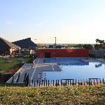 piscine, salle spectacle