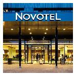 โรงแรมโนโวเทล อัมสเตอร์ดัมซิตี้โฮเต็ล