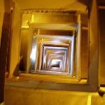Inside Pilgrams Monument