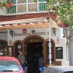 Bar Restaurante El Sevillano