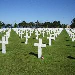 Photo de Plages du Débarquement de la Bataille de Normandie