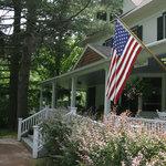 Photo de Beaverkill Valley Inn