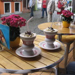 Rudesheim coffee!