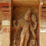 Gangaikondacholapuram - Lord Shiva