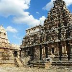 Darasuram - Airavateswarar temple