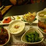 媲美西式餐廳的中式在地料理