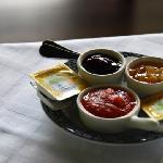 Las deliciosas mermeladas caseras