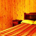 Room cabin