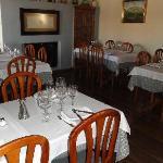 Restaurante el Yantar de Pedraza