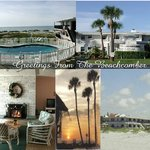 Short Term Vacation Rentals on Gulf