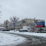 Winter - 2 yrs ago
