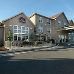 Best Western PLUS Woodstock Hotel & Conference Centre's Exterior
