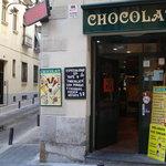 Foto de Chocolat
