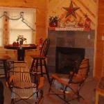 Zinnia, Honey moon cabin
