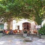 Auberge de L'Arbousier