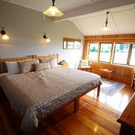 Foto de Te Anau Lodge