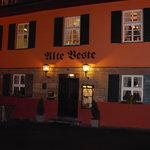 Restaurant Alte Veste Zirndorf