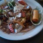 Crazy Noodle Lunch w/ Pork
