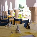 Byzance Hotel Foto