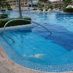 gunky pool