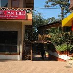 Pan Hill Hotel