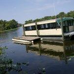 St John River Cruises