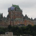 Fairmont Le Chateau Frontenac - Quebec
