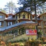 Hotel Mamleshwar(HPTDC)