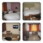 Photo of Hotel Garuda
