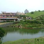 Dream Land Hill Resort