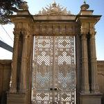 Gate to the Bosphorus