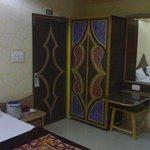 Jaunt Safari Hotel