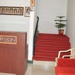 Photo of Hotel Nachiappa Palace