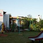 Foto de The Country Club Mysore Road