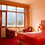 Foto de Hotel Nitesh
